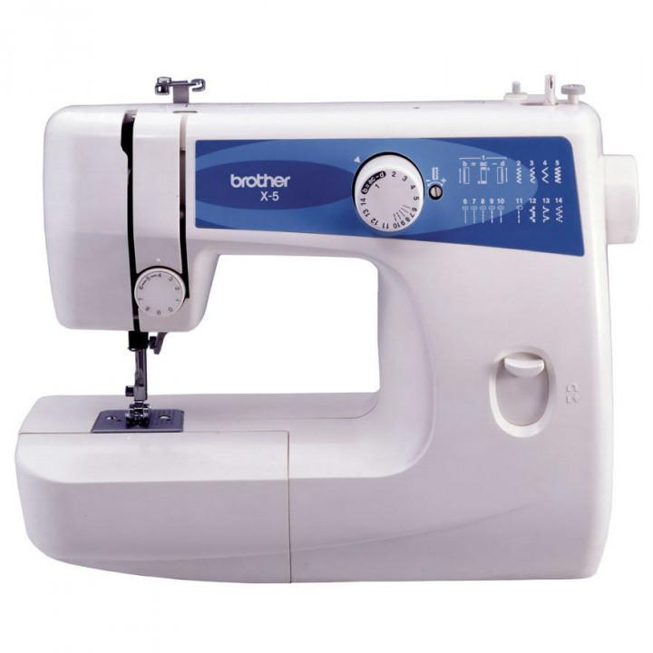 Швейная машина Brother X 5