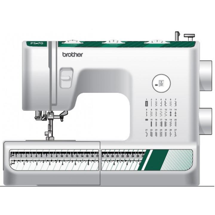 Швейная машина Brother PS-70