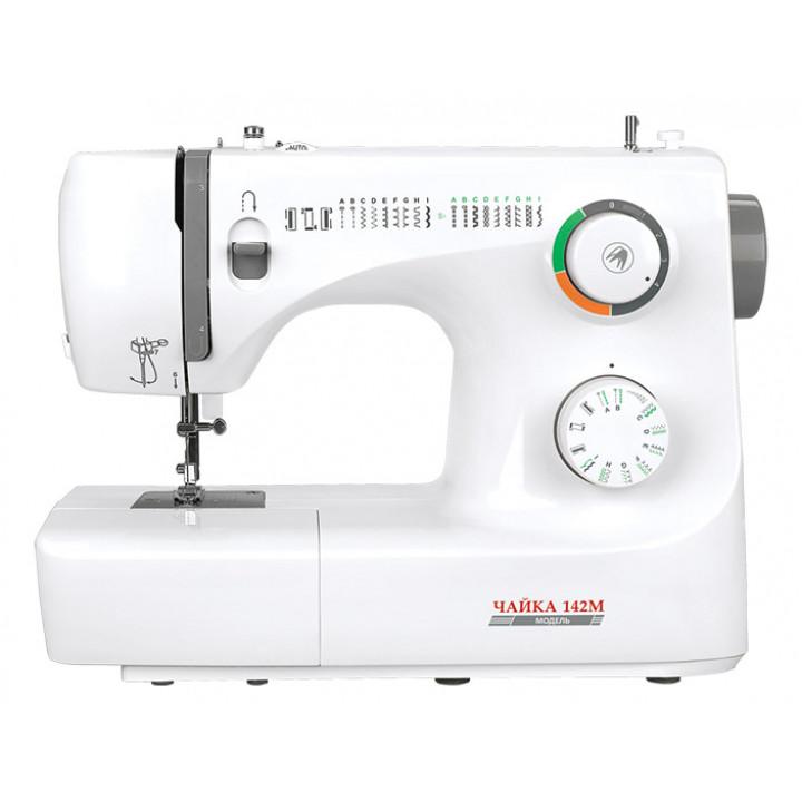 Швейная машина Chayka 142M