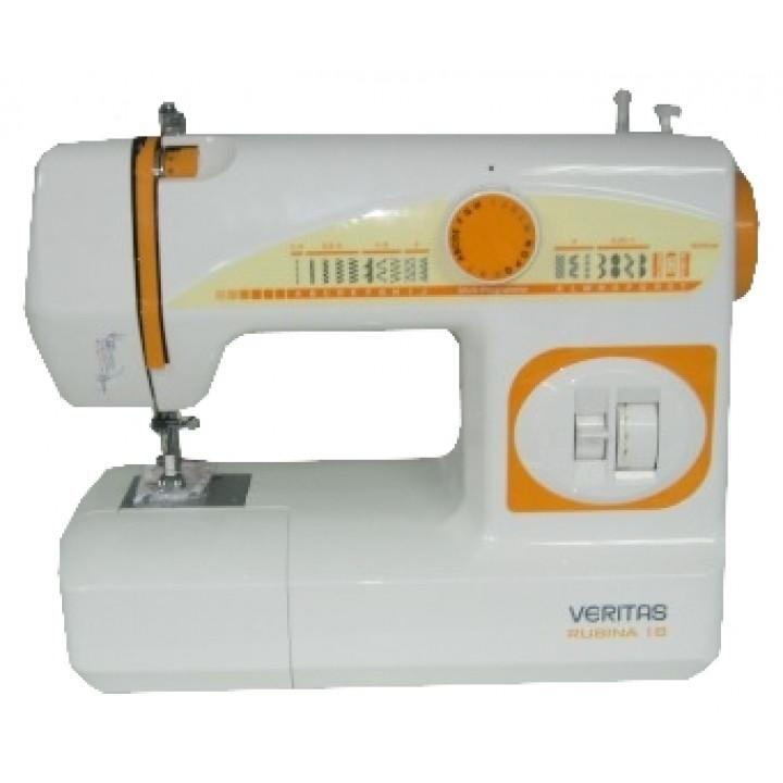 Швейная машина Veritas Rubina 18