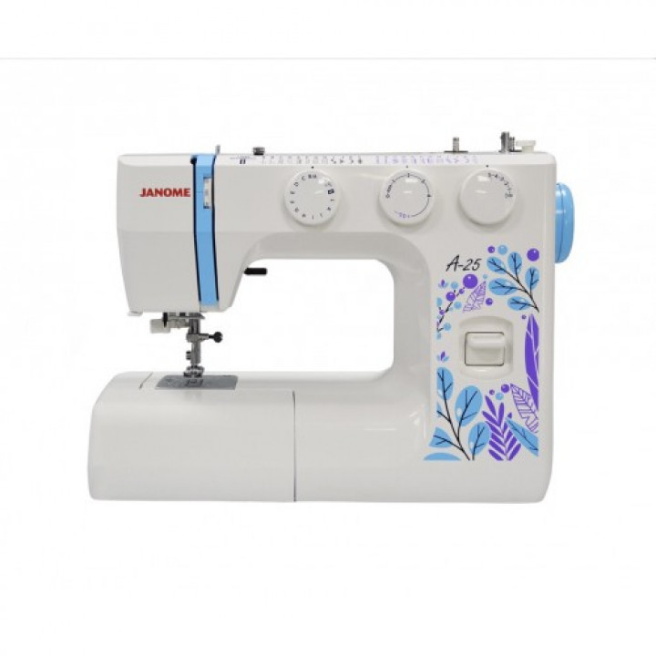 Швейная машина Janome A 25