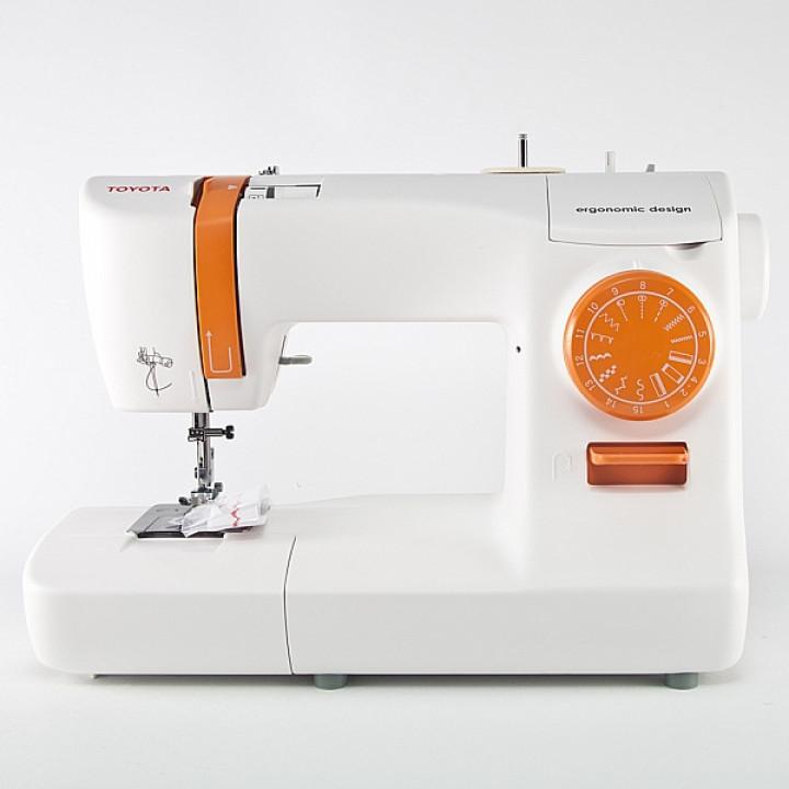 Швейная машина Toyota ECO 15B