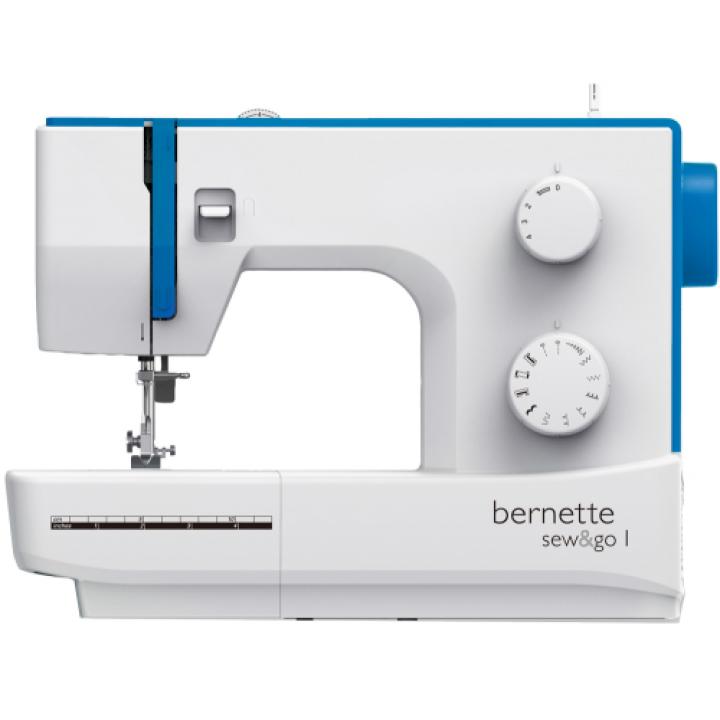 Швейная машина Bernette Sew go 1