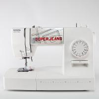 Швейная машина Toyota Super Jeans 15W