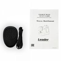 Швейная машина Leader Black Diamond