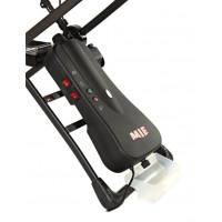 Гладильная система MIE Completto XL с вертикальным отпаривателем