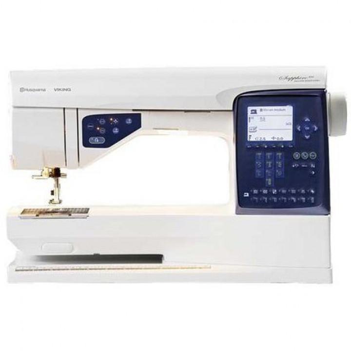 Швейная машина Husqvarna Sapphire 850