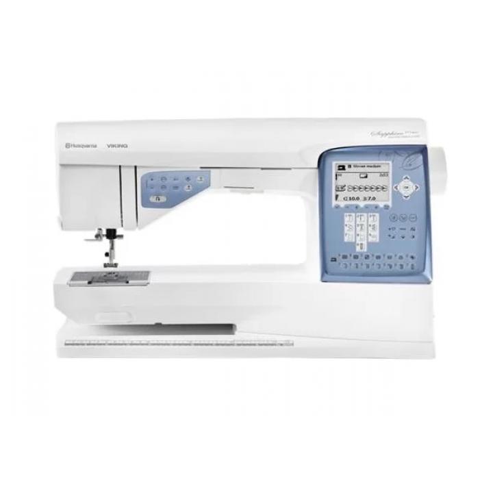 Швейная машина Husqvarna Sapphire 855