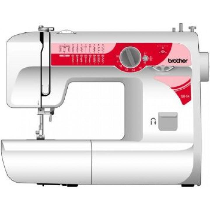Швейная машина Brother XR 14