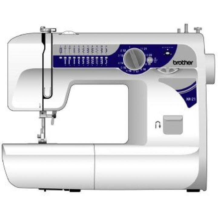Швейная машина Brother XR 21