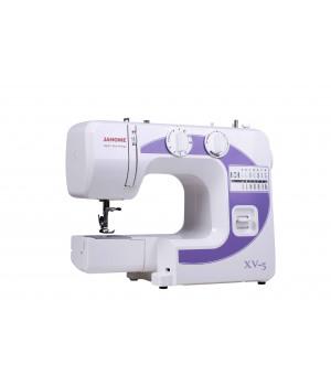 Швейная машина Janome XV-5