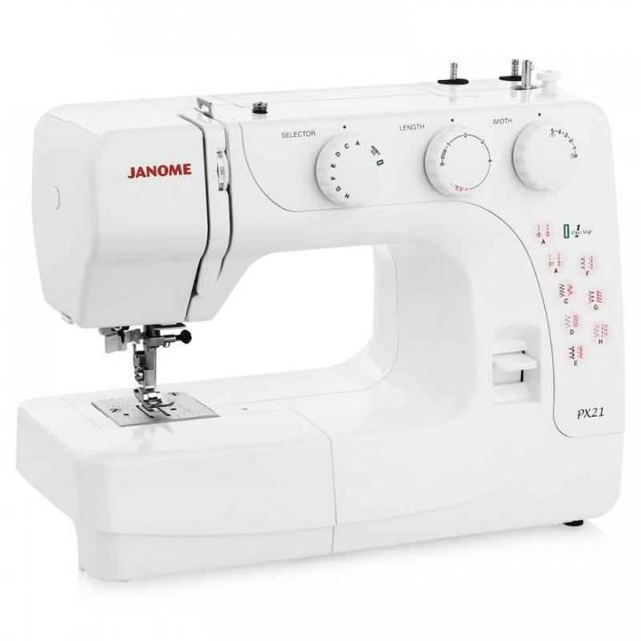 Швейная машина Janome PX 21