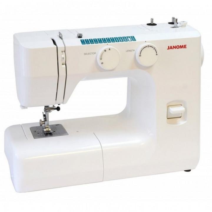 Швейная машина Janome 743 ( 03 )