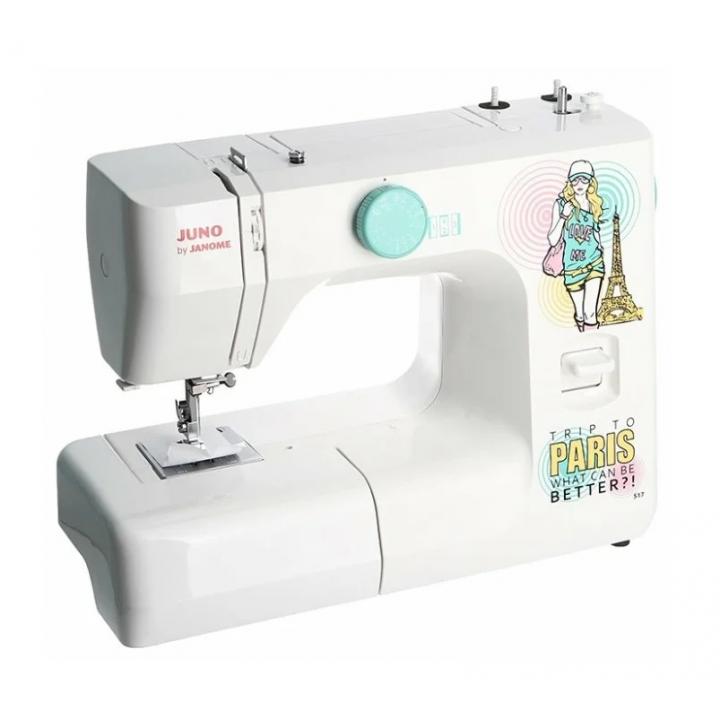 Швейная машина Janome Juno 517