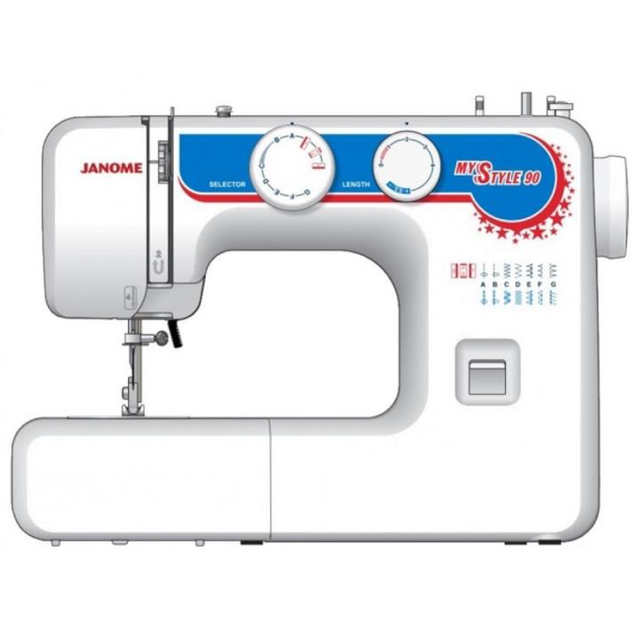 Швейная машина Janome My Style 90 / MS 90