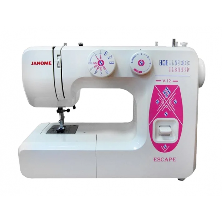 Швейная машина Janome V 12
