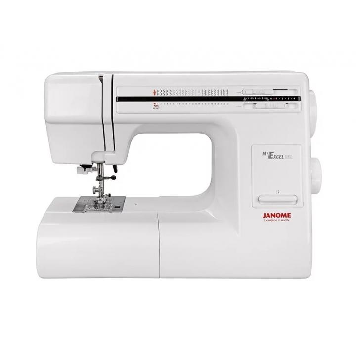 Швейная машина Janome My Excel 23 L