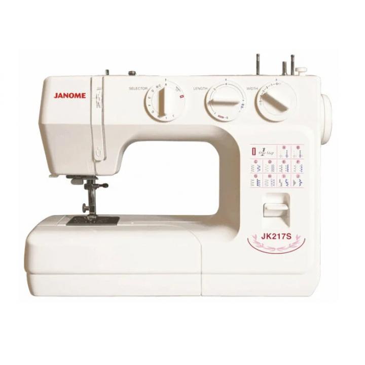 Швейная машина Janome JK 217