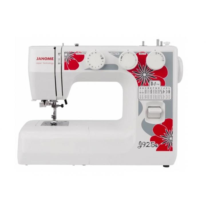 Швейная машина Janome J 925s