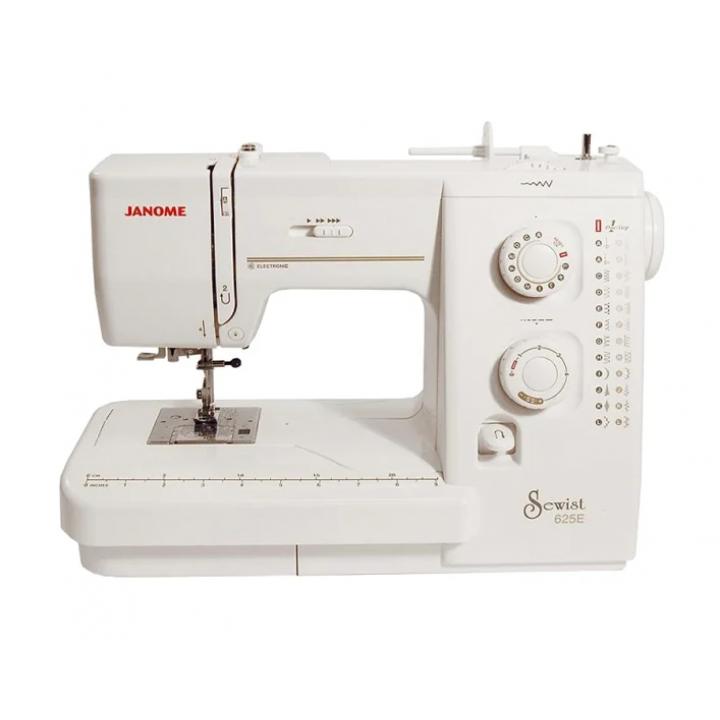 Швейная машина Janome Sewist 625 E