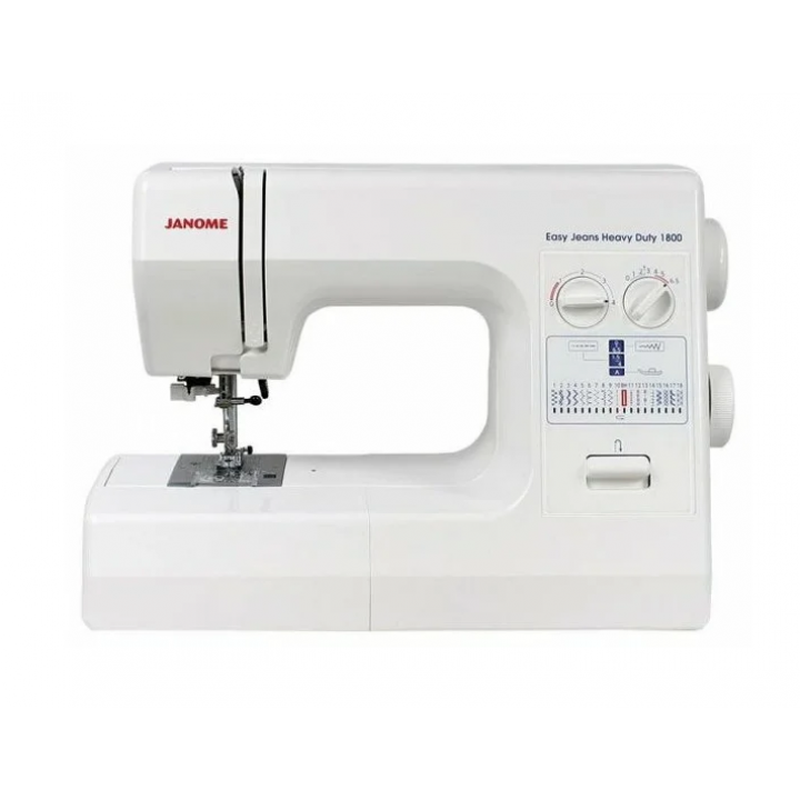 Швейная машина Janome HD1800