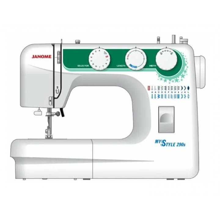 Швейная машина Janome My Style 290 ( MS 290 )