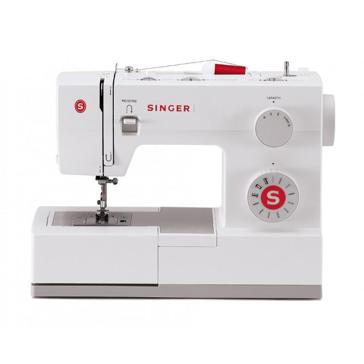 Швейная машинка Singer Supera 5511