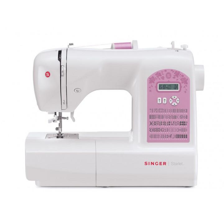 Швейная машина Singer 6699 Starlet