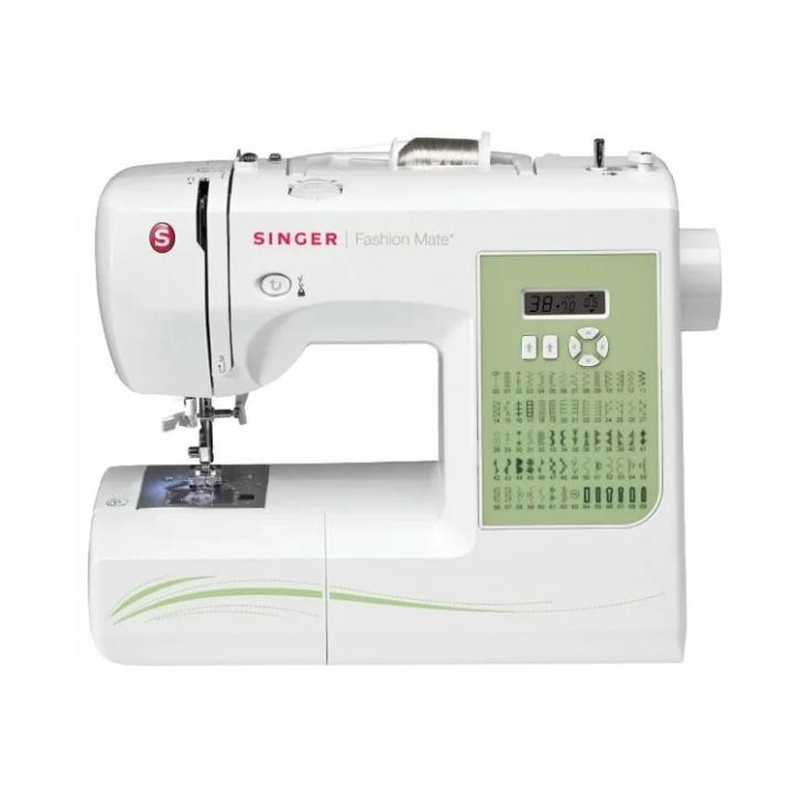 Швейная машина Singer Fashion Mate 7256