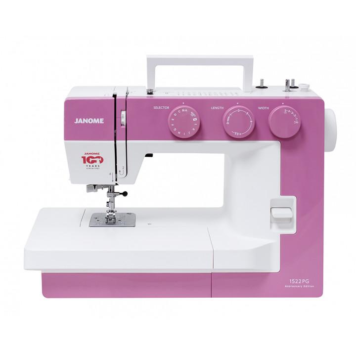 Швейная машина Janome 1522PG