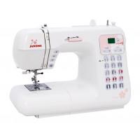 Швейная машина Janome DC 4030
