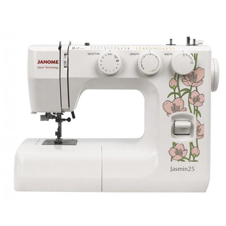 Швейная машина Janome Jasmin25