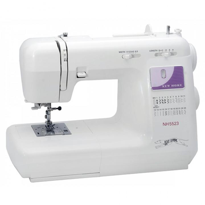 Швейная машина New home 5523