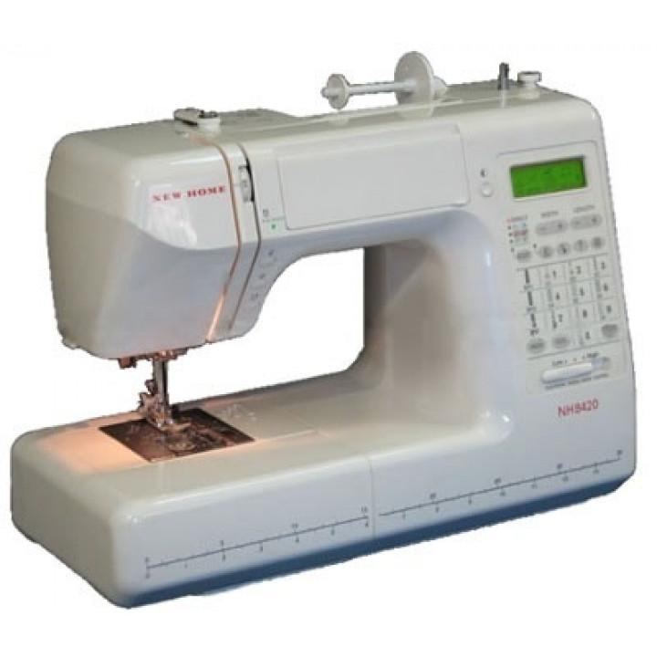 Швейная машина New home 8420