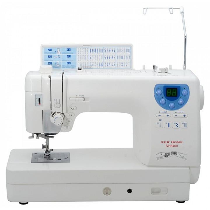 Швейная машина New home 8460