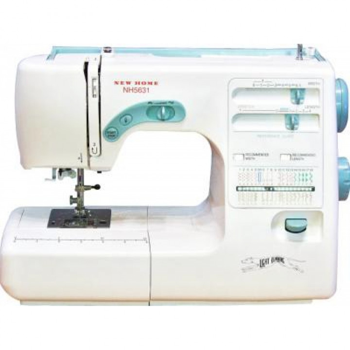 Швейная машина New home NH 5631