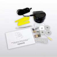 Оверлок Toyota SL354