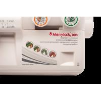 Оверлок Merrylock 004
