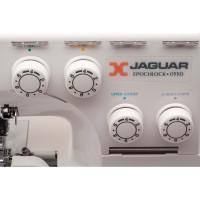 Оверлок Jaguar 055 D / 550D