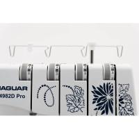 Оверлок Jaguar M-4982D