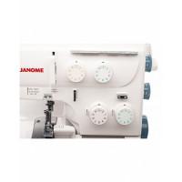 Оверлок Janome 5052