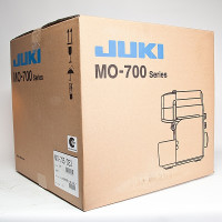 Коверлок Juki MO 735