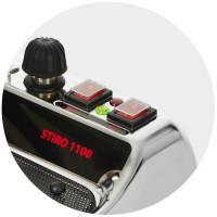 Парогенератор с утюгом MIE Stiro 1100 inox