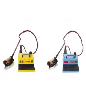 Парогенератор с утюгом MIE Stiro Pro 100 (Blue,Yellow)