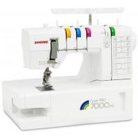 Распошивальная машина Janome Cover Pro 7000CPS