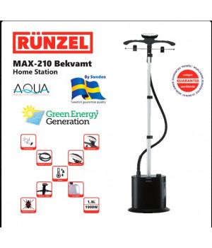 Отпариватель RUNZEL MAX-210 BEKVAMT