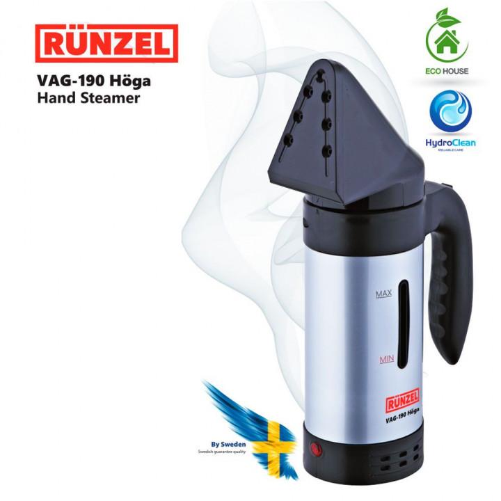 Отпариватель RUNZEL VAG-190 HOGA