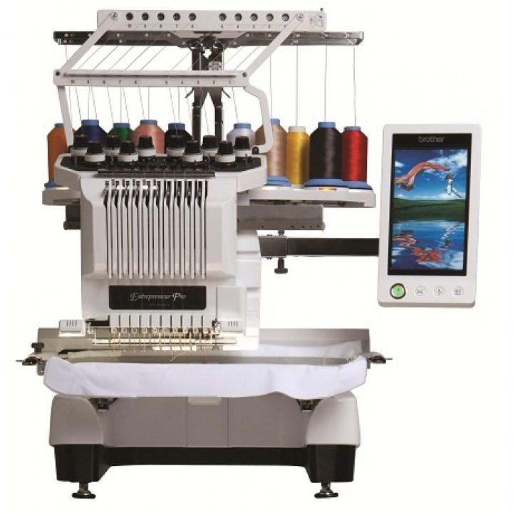 Вышивальная машина Brother PR-1000E
