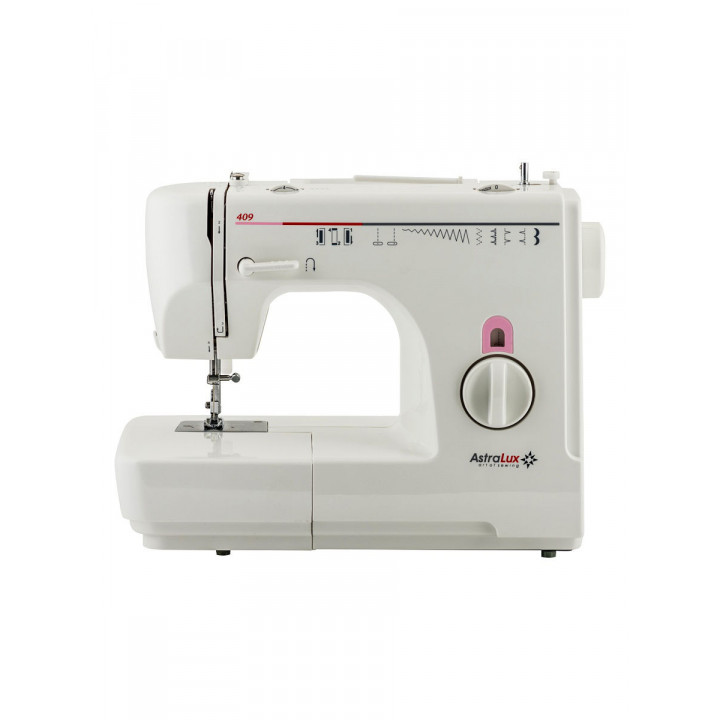Швейная машина AstraLux 409
