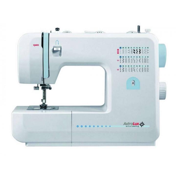 Швейная машина AstraLux 601